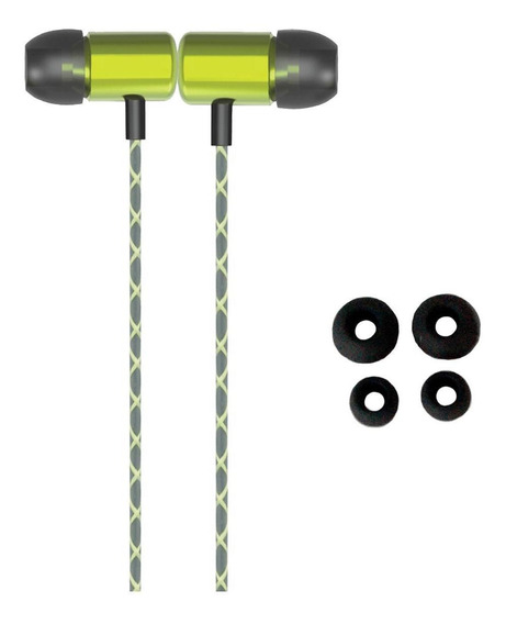 Fone De Ouvido Goldship C/microfone Magnetic Hits Fo1402