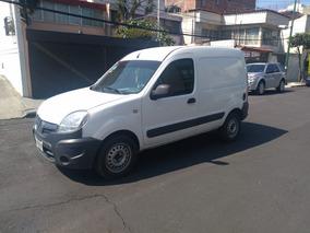 Renault Kangoo 1.6 Aa Mt 2015socioanca