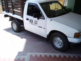 Camioncito Luv