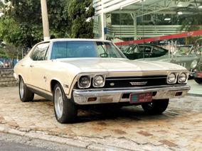 Chevrolet/gm Malibu - 1974 (4 Portas Sem Coluna)