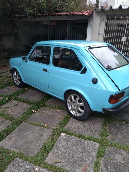 Fiat Fiat 147 Gl Turbo + Rodas + Som Ac Troca (gol,uno,fusca