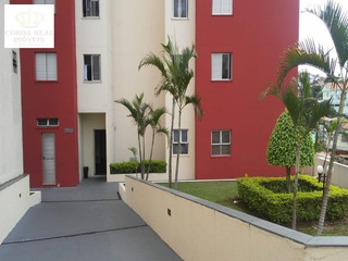 Apartamento Próximo Ao Shopping Cristal - Ap00209 - 34491257
