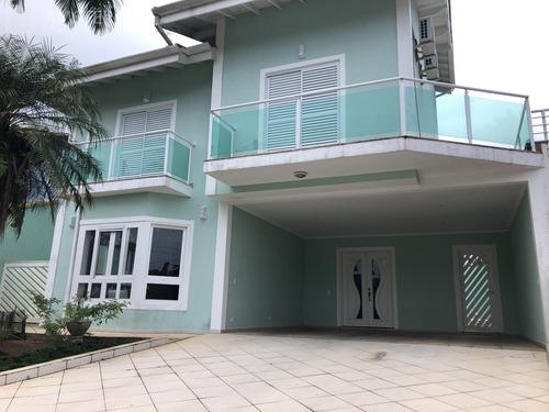 Imagem 1 de 28 de Casa A Venda Em Bertioga No Bougainville Iii - Cc00138 - 67616261