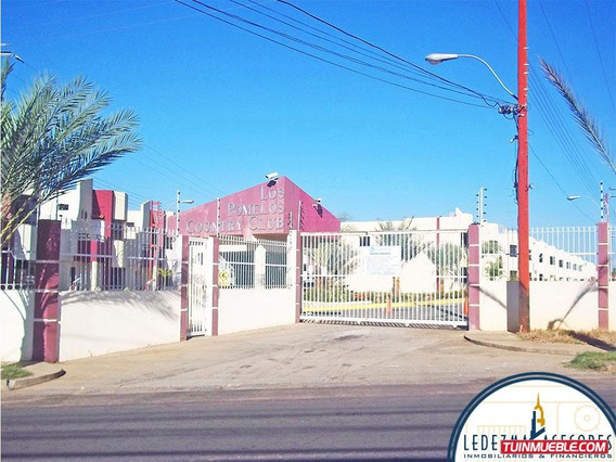 Ledezma Asesores Vende Townhouses En Pomelos Country Club