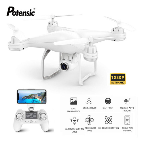 Dron Potensic T25 Full Hd