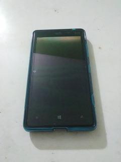 Nokia Lumia 820 Para Repuesto