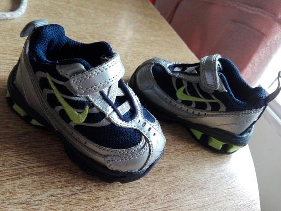 Zapatillas Nike. N°18. Impecables!!!