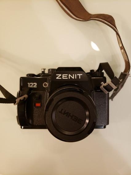 Câmera Zenit 122