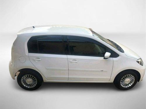 Imagem 1 de 8 de  Volkswagen Up! High 1.0 Tsi 12v Flex