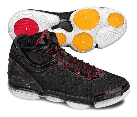 Tenis adidas Ts Heat Check Basketball 26, Y 28 Mex