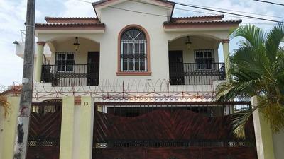 Casa En El Mirador De El Oeste Proximo Al Km 12