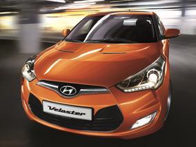 Retira Hoy Tu Hyundai Veloster Con La Mejor Financiación!!!