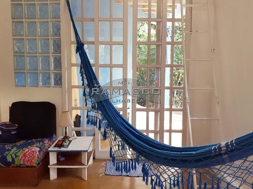 Casa No Bonete - Ilhabela - Ca0597 - 69441824