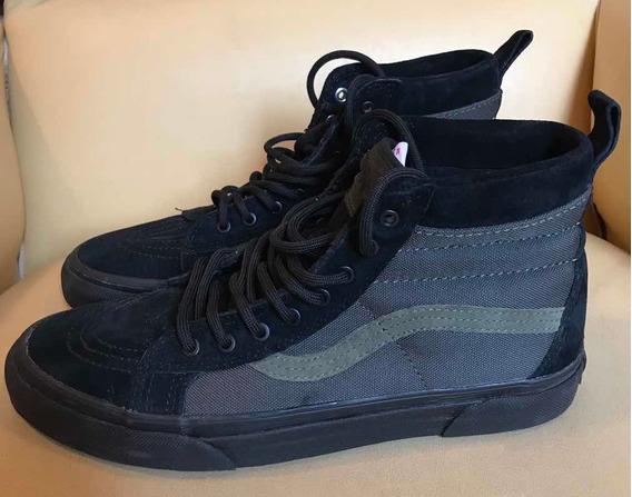Zapatillas Vans Edic Limitada 8,5us 26,5cm Compradas En Usa