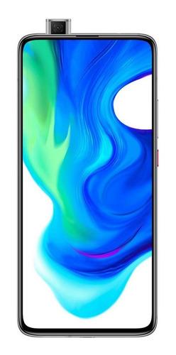 Imagen 1 de 5 de Xiaomi Pocophone Poco F2 Pro Dual SIM 128 GB cyber gray 6 GB RAM