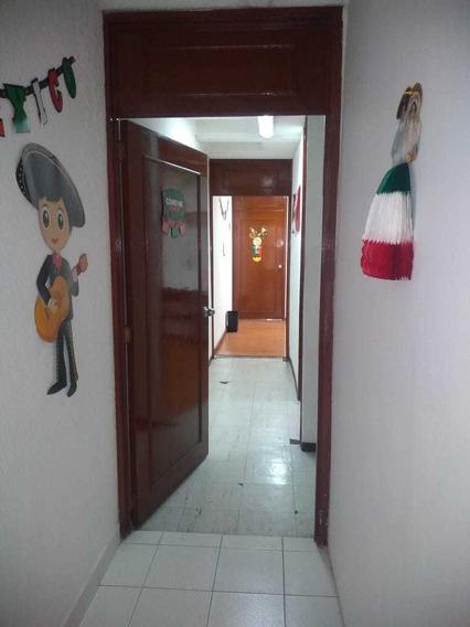 Amplia Oficina En Colonia Roma