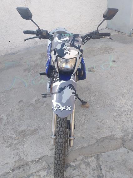 Vendo Moto Md Lechuza