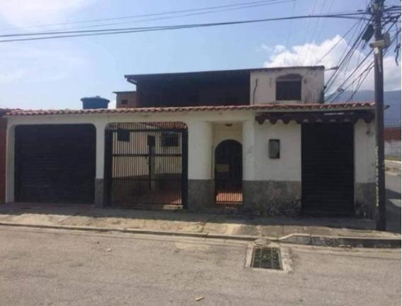 Casas En Venta Yaracuy San Felipe 21 6478 J&m