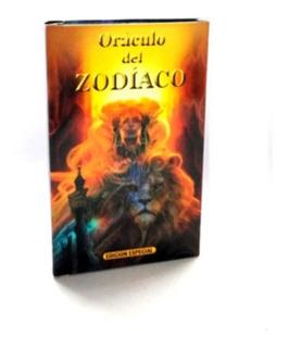 Oraculo Del Zodiaco Ed. Especial