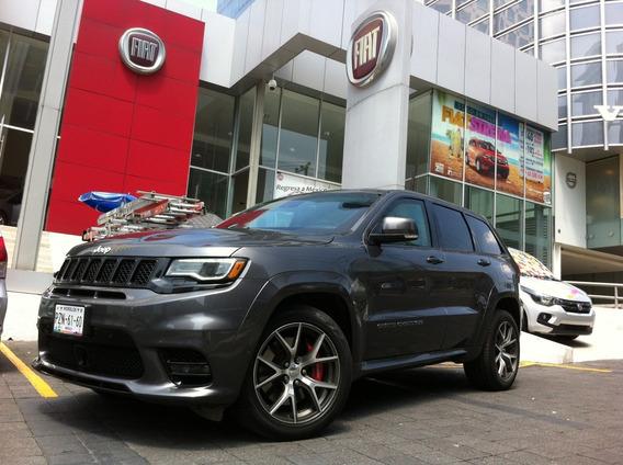 Jeep Grand Cherokee Srt 8 Blindaje Nivel Iv /leasing