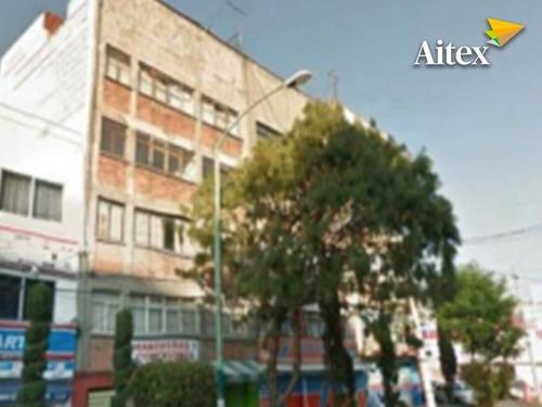Imagen 1 de 1 de Departamento En Venta En La Colonia Portales Cdmx