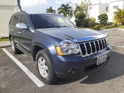 Lujosa Jeep Grand Cherokee Limited Automática