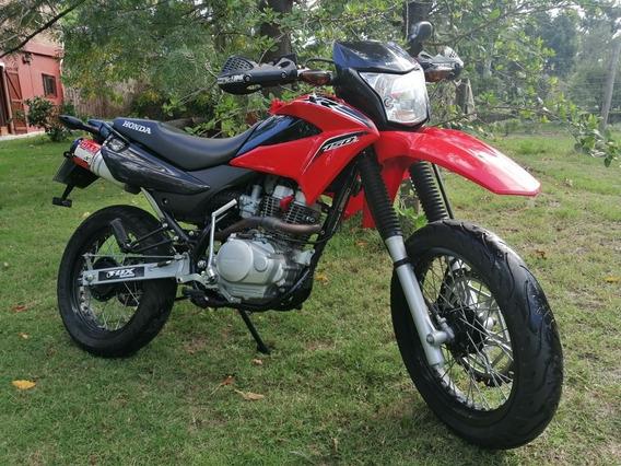 Honda Xr150l Motard Xr150l Supermotard