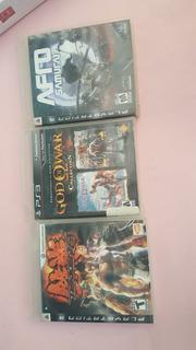 Juegos Originales Ps3