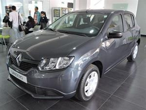 Renault Sandero Life Evolución 2020