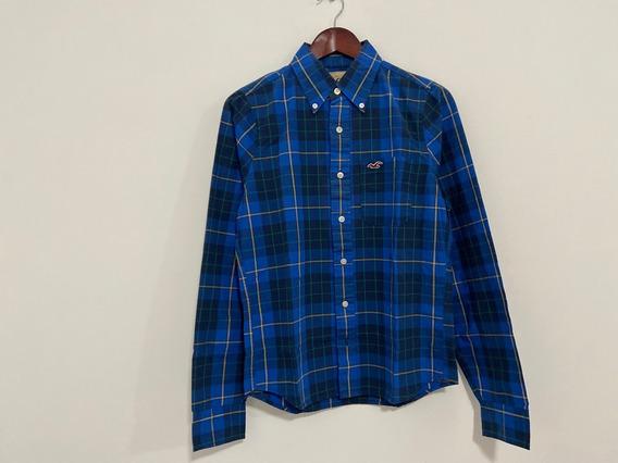 Camisa Hollister Masculina Original Importada