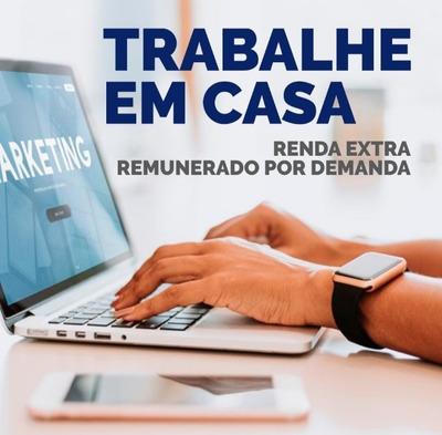 Digitador / Home Office