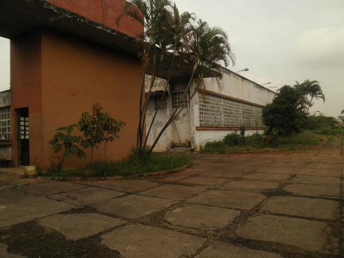 Galpão Industrial À Venda, Parque São Domingos, São Paulo. - Ga0038