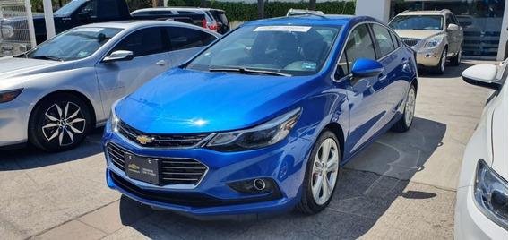 Chevrolet Cruze 2017 ¡ Promo Hasta Un 5% De Descuento !