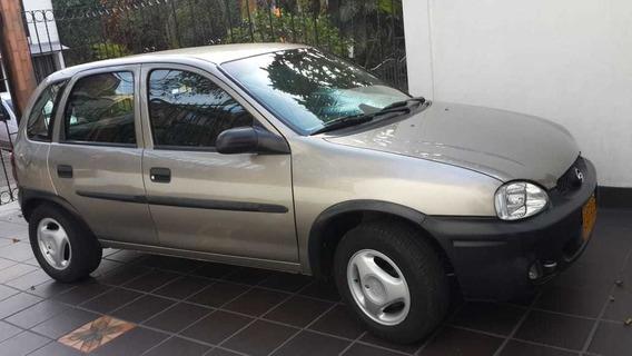 Chevrolet Corsa Wind Mod. 2002 4 Puertas
