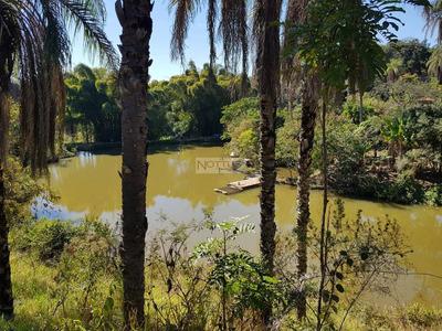 Chácara Condomínio Rancho Grande Em Mateus Leme