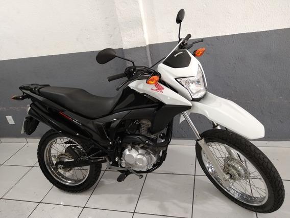 Honda Bros 160 Flex