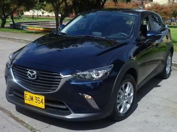 Mazda Cx3 Touring Full Equipo Automática