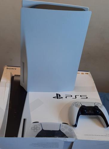 Imagem 1 de 3 de Vendo Playstation 5