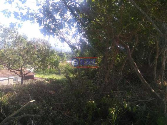 Terreno-à Venda-condado De Maricá-maricá - Mauf00018