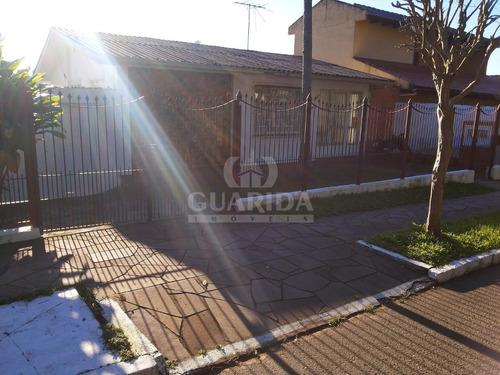 Casa - Santa Tereza - Ref: 204799 - V-204911