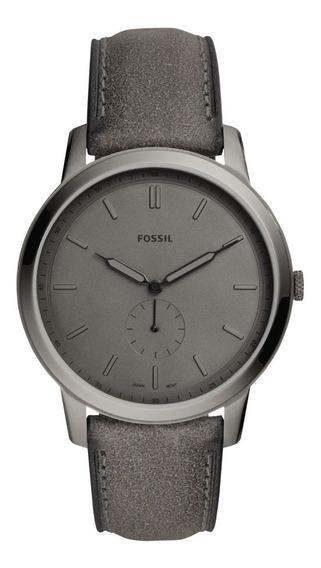 Relógio Fossil Masculino Fs5445 Importado Original