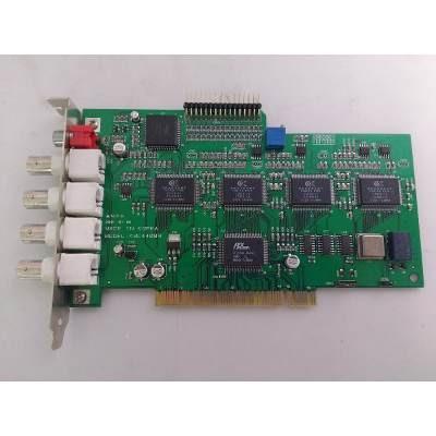 Placa Cftv Dvr Kodicom Apollo Kmc-4400r 16ch 120fps Frete Gr