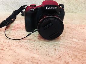Camera Fotografica Semi Profissional Canon