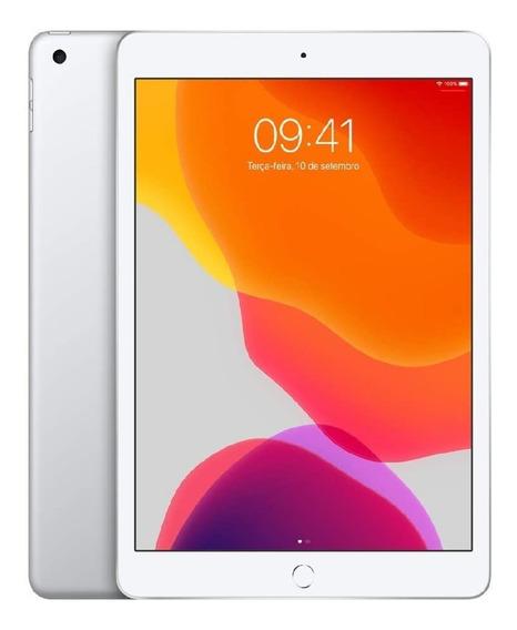 iPad 7 10.2 32gb Wifi Plata