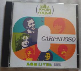 Cd Original Novela Carinhoso Nacional