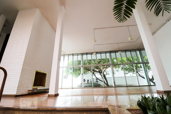 Casa Para Aluguel - Setor Sul, 4 Quartos, 980 - 893015102
