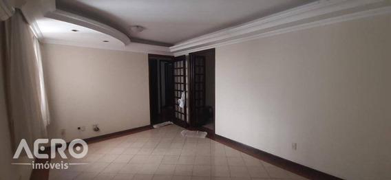 Apartamento Próximo Ao Bauru Shopping, Repleto Em Armário, 03 Dormitórios Sendo 01 Suíte - Ap1741