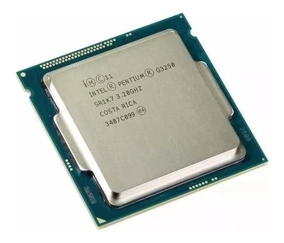 Processador Intel Pentium G3250 3.2 Ghz 3mb Cache Lga 1150