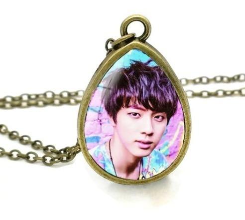 Bts Collar Bt21 Kpop Army Jimin Suga V Jin J-hope Jungkook