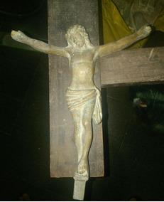 Crucifixo Antigo
